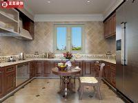厨房设计01