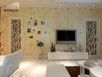 学清苑112平米简约的原生态装修适合年轻人的居家生活