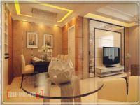 【翠湖庄园】现代风格设计,让家变成最舒适的港湾