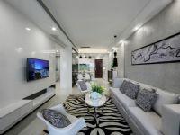 莫尔空间121平三居室现代风格