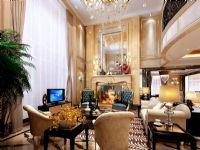 怀化新家庄港湾别墅。一体造价230万。由怀化馨家装修一体完工
