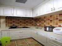 现代简约厨房-品格装饰