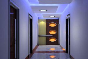 走廊设计作品