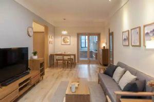 79平三室两厅,一直想要一个日式简约的房子!