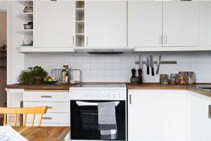 厨房设计作品