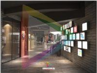 设计_七合设计,承接室内、建筑外观、园林景观、软装配饰等设计