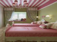 粉色童话设计作品