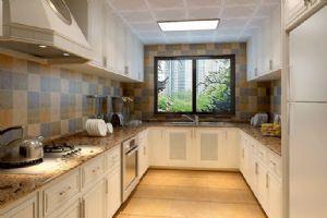 聚龙山水-厨房