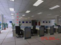 科学城办公室装修