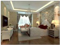 暨南大学,苏州苑34栋家居装饰设计