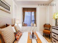 即墨别墅装修案例,天泰蓝山220平六居室现代简约