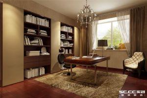 温馨之家,龙湖春江郦城117平3室2厅2卫北欧装修设计