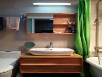 驻马店元洲装饰设计70平两室老公房变小清新
