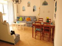 地中海风情一居室