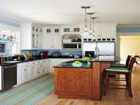厨房与餐厅风水格局