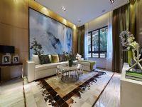 荆门香格里拉三室两厅时尚大气的现代风格