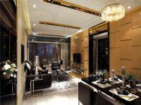 荆门碧桂园 奢华舒适的新古典风格