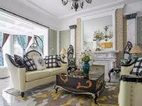 余颢凌新作分享|神仙树大院装修设计-清新淡雅的时尚居室