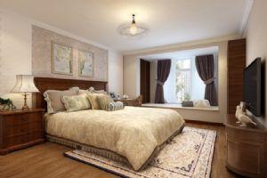 盛世观邸-卧室