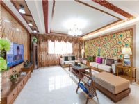 东南亚风格装修,乐享异域生活