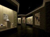 博物馆装修案例