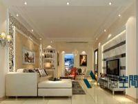 创想空间装饰公司欧式设计案例