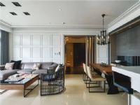 细腻的空间处理,打造现代简约风格美家
