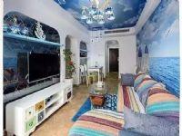 80平米两居室地中海风格装修