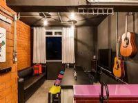 50平米旧房混搭风格装修设计