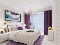 烟台华高装饰之卧室