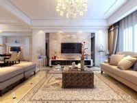 烟台华高装饰之沙发背景