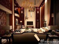 别墅装修选龙发――现代与古典的结合尽显新中式之美