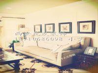 西安别墅装修――龙发装饰:大华公园世家360平纯美式风格