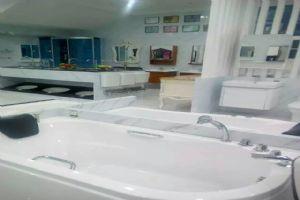 卫浴间产品