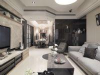 古典风格3房