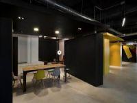 工业风办公室装修设计