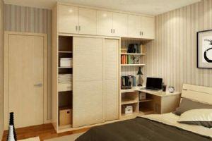 卧室柜子装修设计