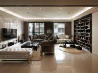 双客厅装修设计