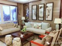 新中式风格典雅自然