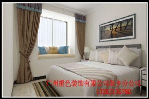 枫景上东 卧室