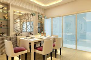 现代简约风格餐厅