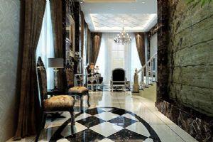 【实创装饰】打造低调奢华欧式别墅