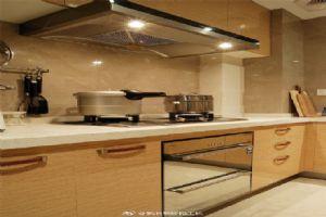 【70�O 两居小户型】-厨房