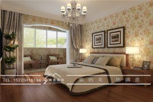 古典风格卧室