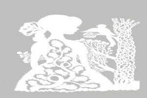 硅藻泥阴阳刻