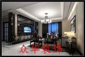 武汉葛洲坝国际广场-胡工作品