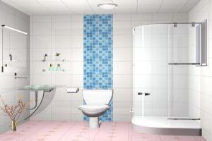 卫浴间,卫浴间效果图