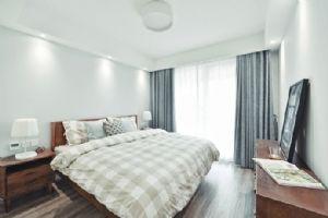 现代―卧室