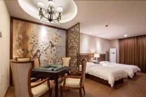 主题酒店-中式风格