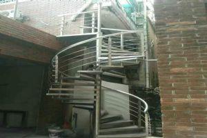 高端门窗栏杆扶手系列